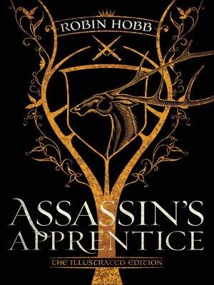 cover image of Assassin's Apprentice